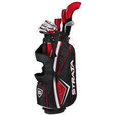 Callaway Golf Strata Plus 14-Piece Complete Set