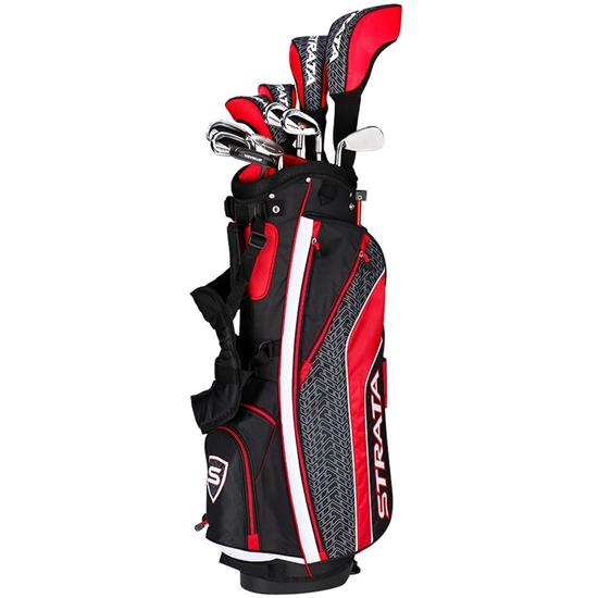 Callaway Golf Strata Tour 16-Piece Complete Set