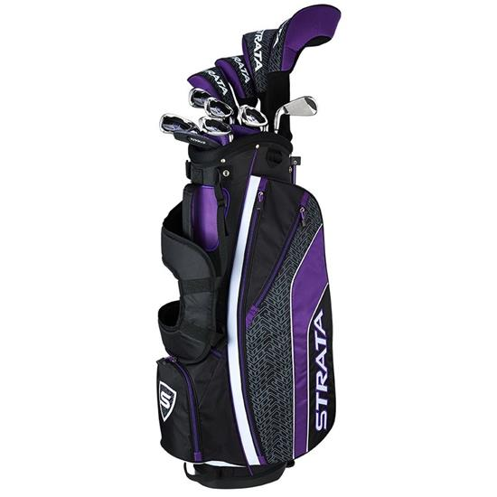 Callaway Golf Strata Ultimate 16-Piece Complete Set for Women