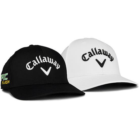 Callaway Golf Men's TA High Crown Hat