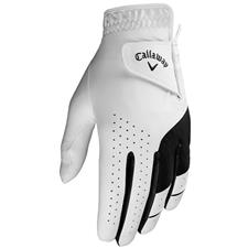 Callaway Golf Weather Spann Golf Glove