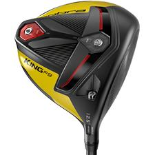 Cobra King F9 Speedback Driver for Juniors
