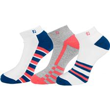 FootJoy Men's Asheville ProDry Fashion Sport Socks