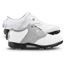 FootJoy 10 DryJoys BOA Golf Shoe for Women