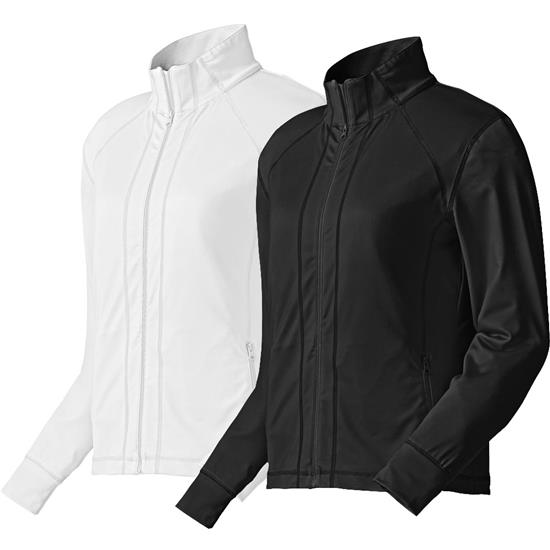 FootJoy Full-Zip Knit Mid Layer for Women