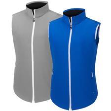 FootJoy Full-Zip Vest with DWR for Women