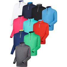FootJoy Men's Half-Zip Pullover