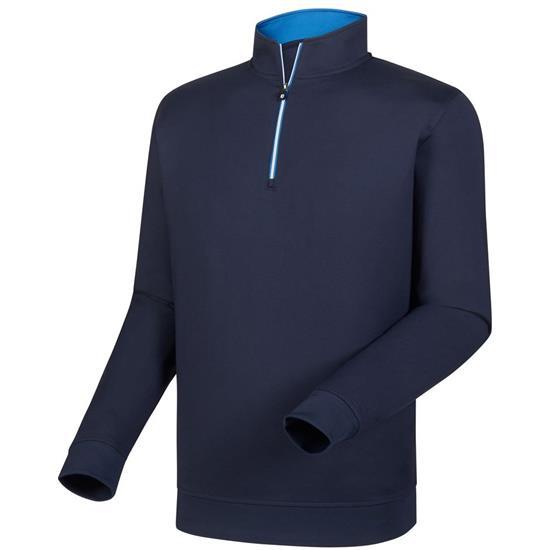 FootJoy Men's Half-Zip Pullover