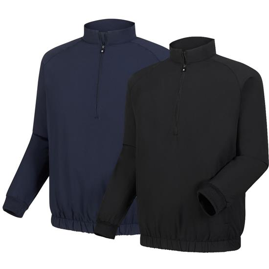 FootJoy Men's Half-Zip Windshirt