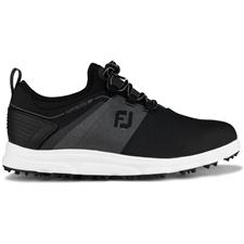 FootJoy Black Previous Season Superlites XP Golf Shoes