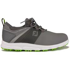 FootJoy Men's Superlites XP Golf Shoes - Grey - 11 1/2 Medium