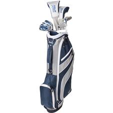 Merchants of Golf Tour Xpress 12-Piece Complete Set for Women