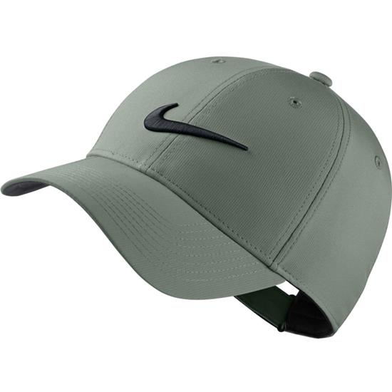 096aa526ee7 Nike Men s Legacy91 Tech Custom Logo Hat - Vintage Lichen Golfballs.com