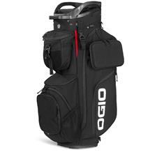 Ogio Alpha Convoy 514 Personalized Cart Bag - Black