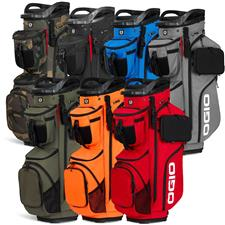 Ogio Personalized Alpha Convoy 514 Cart Bag