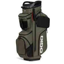 Ogio Alpha Convoy 514 Cart Bag - Olive