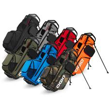 Ogio Personalized Alpha Convoy 514 RTC Stand Bag