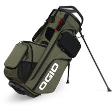 Ogio Alpha Convoy 514 RTC Stand Bag - Olive