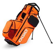 Ogio Alpha Convoy 514 RTC Stand Bag - Glow Orange