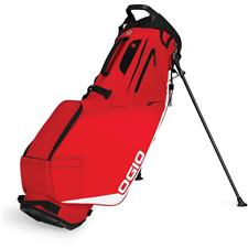 Ogio Shadow Fuse 304 Stand Bag - Red