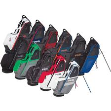 PING Personalized Hoofer 14 Carry Bag