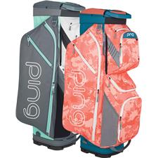 PING Personalized Traverse Cart Bag for Women