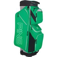 PING Traverse Personalized Cart Bag - Fairway-Silver