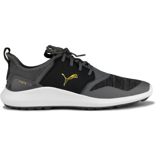 Puma Men S Ignite Nxt Lace Golf Shoe Golfballs Com