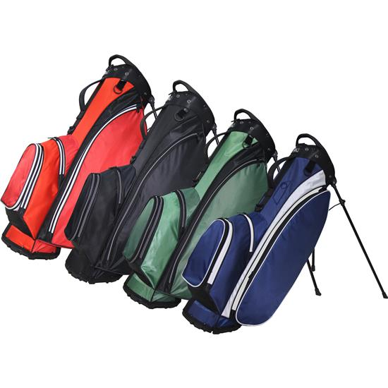 RJ Sports Playoff 5-Way Stand Bag