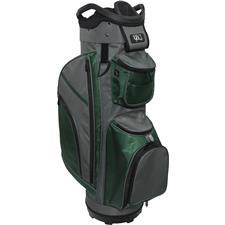 RJ Sports RJ '19 14-Way Cart Bag - Charcoal-Hunter