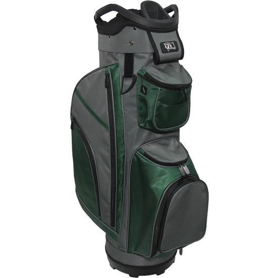 RJ Sports RJ '19 14-Way Cart Bag