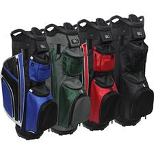 RJ Sports RJ '19 14-Way Cart Bag