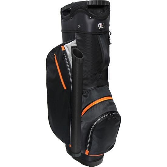 RJ Sports RX 6.0 6-Way Cart Bag
