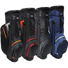 RJ Sports RX 6.0 6-Way Cart Bag