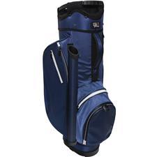 RJ Sports RX 6.0 6-Way Cart Bag - Navy-Black