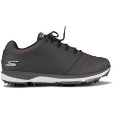 Skechers Charcoal Go Golf Pro 4 Honors Golf Shoe