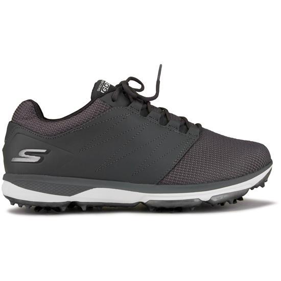 4b8e3e75d5 Skechers Men s Go Golf Pro 4 Honors Golf Shoe - Charcoal - 8 1 2 ...