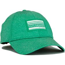 Taylor Made Men's Lifestyle Fashion Lite Personalized Hat - Green Heather