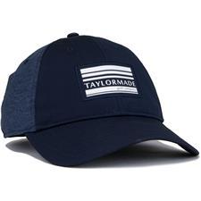Taylor Made Men's Lifestyle Fashion Lite Hat - Navy Heather