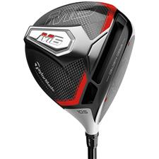 Taylor Made Ladies M6 Driver for Women