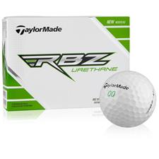 Taylor Made RBZ Urethane Personalized Golf Balls