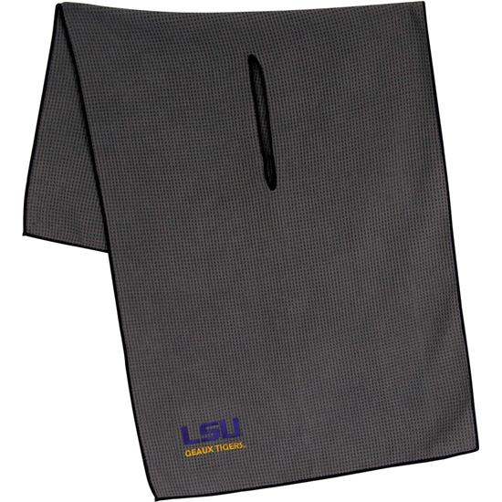 Team Effort 19x41 Microfiber Towel - LSU