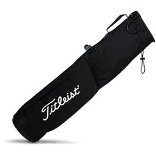 Titleist Carry Golf Bag - Black