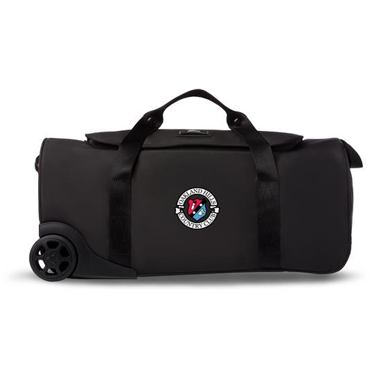 Titleist Club Life 22 Wheeled Duffel Bag