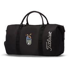 Titleist Custom Logo Club Sport Boston Bag