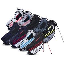 Titleist Custom Logo Hybrid 14 Stand Bag