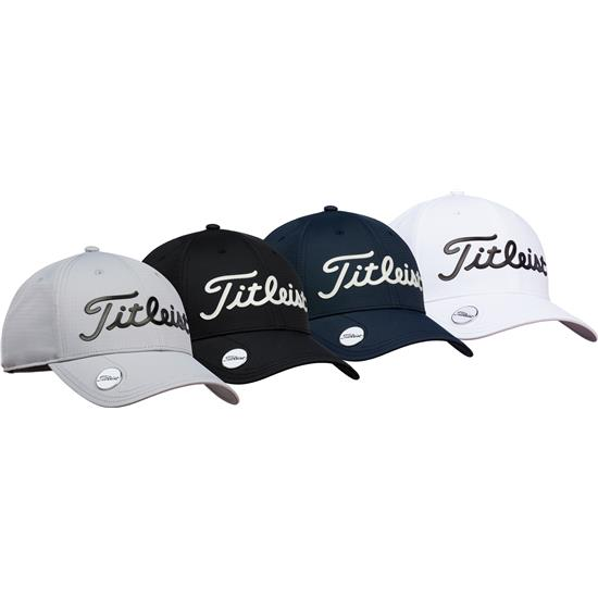 fb66463526b47 Titleist Men s Performance Ball Marker Hat Golfballs.com