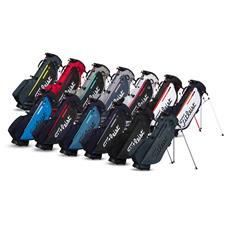Titleist Custom Logo Players 4 Plus Stand Bag