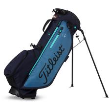 Titleist Players 4 Plus Stand Bag - Navy-Bay-Glass
