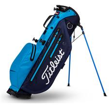 Titleist Players 4 StaDry Stand Bag - Navy-Process Blue